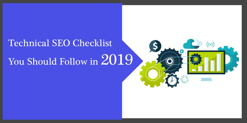 Technical SEO Issues CheckList 2019