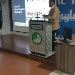 Bilal Anwar The Art of SEO WorkShop